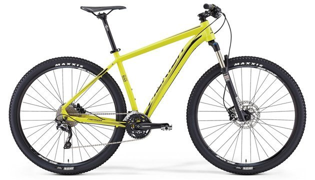 merida mtb big nine 500